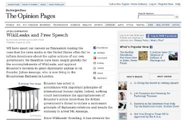 http://www.nytimes.com/2012/08/21/opinion/wikileaks-and-the-global-future-of-free-speech.html