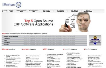 http://www.erpsoftware360.com/erp-open-source.htm