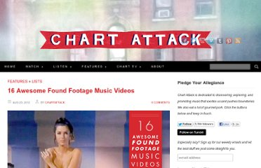 http://www.chartattack.com/features/2012/08/23/16-awesome-found-footage-music-videos/