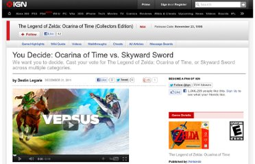 http://www.ign.com/articles/2011/12/21/you-decide-ocarina-of-time-vs-skyward-sword