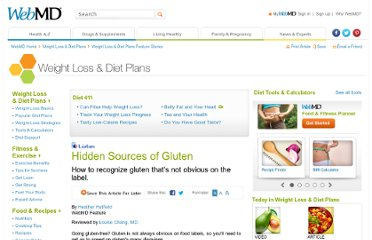 http://www.webmd.com/diet/features/hidden-sources-of-gluten