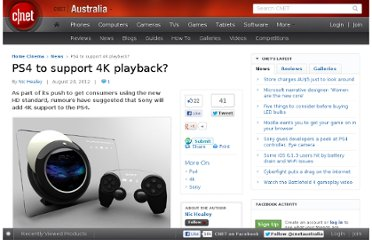 http://www.cnet.com.au/ps4-to-support-4k-playback-339341262.htm