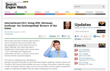 http://searchenginewatch.com/article/2200741/International-SEO-Using-XML-Sitemaps-hreflang-for-Geotargeting-Beware-of-the-Kinks