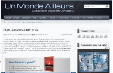 http://www.unmondeailleurs.net/photo-panoramas-360-degres-en-3d/