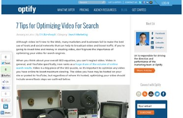 http://www.optify.net/search-marketing/10-tips-optimizing-video-search