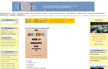 http://www.ictineducation.org/web2/