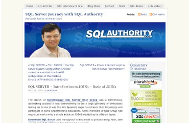 http://blog.sqlauthority.com/2009/04/13/sql-server-introduction-to-joins-basic-of-joins/