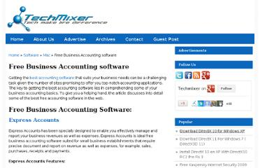 http://www.techmixer.com/free-business-accounting-software/