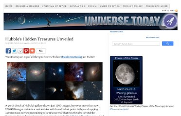 http://www.universetoday.com/97012/hubbles-hidden-treasures-unveiled/#ixzz24UXIobOH