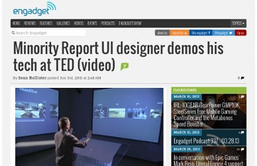 http://www.engadget.com/2010/06/03/minority-report-ui-designer-demos-his-tech-at-ted/