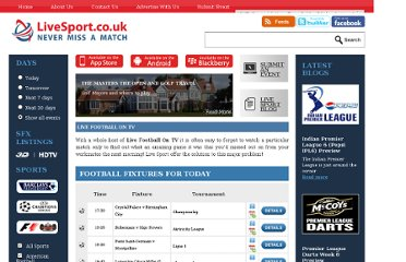 http://www.livesport.co.uk/sports/football/fixtures/