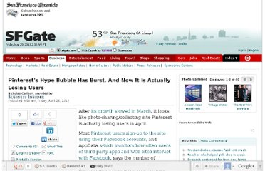 http://www.sfgate.com/news/article/Pinterest-s-Hype-Bubble-Has-Burst-And-Now-It-Is-3529832.php