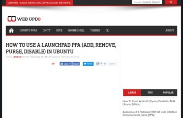 http://www.webupd8.org/2012/02/how-to-use-launchpad-ppa-add-remove.html