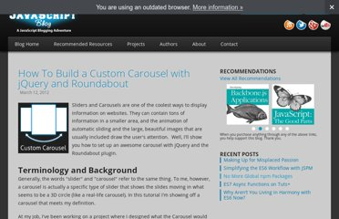 http://www.joezimjs.com/javascript/how-to-build-a-custom-carousel-with-jquery-and-roundabout/