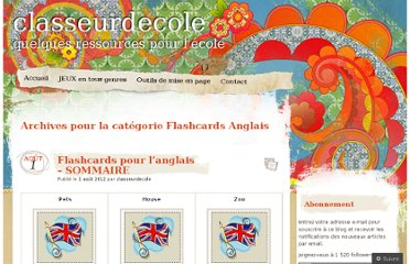 http://classeurdecole.wordpress.com/category/flashcards-anglais/