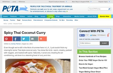 http://www.peta.org/living/vegetarian-living/spicy-thai-coconut-curry.aspx
