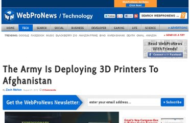 http://www.webpronews.com/the-army-deploys-3d-printers-to-afghanistan-2012-08