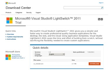 http://www.microsoft.com/en-us/download/details.aspx?displaylang=en&id=26830