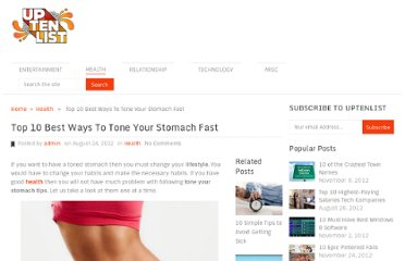 http://uptenlist.com/health/top-10-best-ways-to-tone-your-stomach-fast/