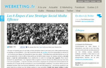 http://www.webketing.fr/guide-des-premiers-pas/les-8-etapes-dune-strategie-social-media-efficace/