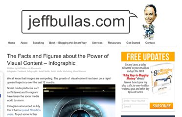 http://www.jeffbullas.com/2012/08/27/the-facts-and-figures-about-the-power-of-visual-content-infographic/
