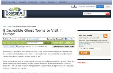 http://www.bootsnall.com/articles/11-06/8-incredible-ghost-towns-to-visit-in-europe.html