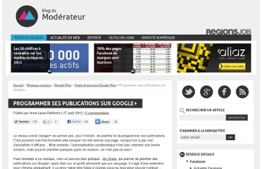 http://www.blogdumoderateur.com/programmer-ses-publications-sur-google-plus/