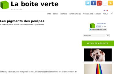 http://www.laboiteverte.fr/les-pigments-des-poulpes/