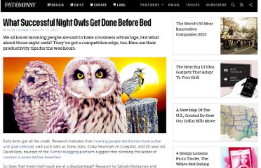 http://www.fastcompany.com/3000732/what-successful-night-owls-get-done-bed