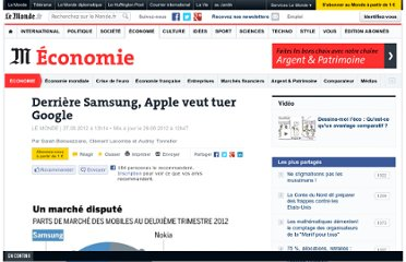 http://www.lemonde.fr/economie/article/2012/08/27/derriere-samsung-apple-veut-tuer-google_1751774_3234.html