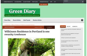 http://www.greendiary.com/wilkinson-residence-in-portland-is-one-swanky-treehouse.html