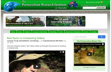 http://permaculturenews.org/2011/07/20/paul-taylor-on-composting-video/