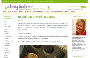 http://www.catchingfireflies.com/blog/2012/06/mighty-tasty-mini-lasagnas/