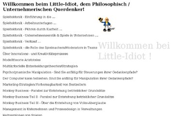 http://www.little-idiot.de/index2.html