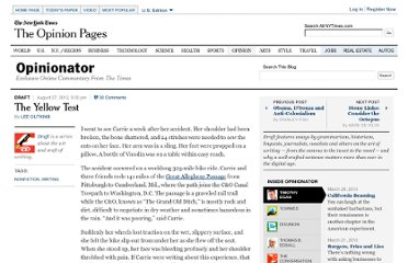 http://opinionator.blogs.nytimes.com/2012/08/27/the-yellow-test/