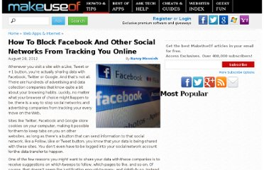http://www.makeuseof.com/tag/block-facebook-social-networks-tracking-online/