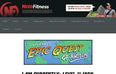 http://www.nerdfitness.com/blog/epic-quest/
