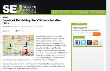 http://www.searchenginejournal.com/facebook-publishing-users-location/47876/