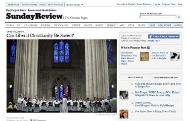 http://www.nytimes.com/2012/07/15/opinion/sunday/douthat-can-liberal-christianity-be-saved.html?_r=2