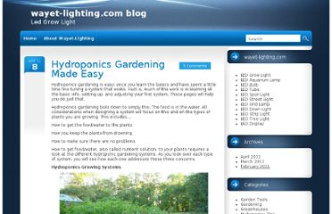 http://blog.wayet-lighting.com/2011/04/hydroponics-gardening-made-easy/