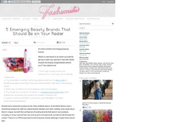 http://fashionista.com/2012/08/5-emerging-beauty-brands-that-should-be-on-your-radar/