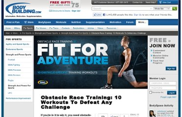 http://www.bodybuilding.com/fun/obstacle-race-training-10-workouts-to-defeat-any-challenge.html