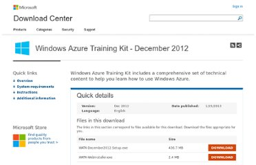 http://www.microsoft.com/en-us/download/details.aspx?displaylang=en&id=8396