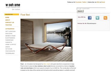 http://www.woohome.com/furniture/float-bed