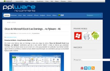 http://pplware.sapo.pt/category/tutoriais/excel/page/2/