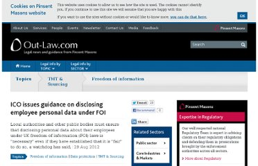 http://www.out-law.com/en/articles/2012/august/ico-issues-guidance-on-disclosing-employee-personal-data-under-foi/