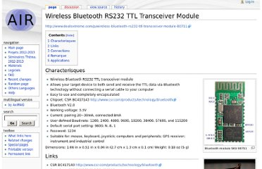 http://air.imag.fr/mediawiki/index.php/Wireless_Bluetooth_RS232_TTL_Transceiver_Module