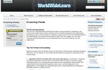 http://www.worldwidelearn.com/elearning-industry/trends.htm