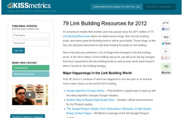 http://blog.kissmetrics.com/link-building-resources-2012/