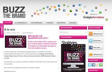 http://www.buzzthebrand.com/category/a-la-une/